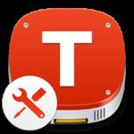 Tuxera NTFS Logo