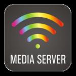 WidsMob MediaServer Logo